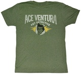 Ace Ventura - Ace T-Shirt