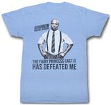 Brooklyn Nine Nine - Defeat T-shirts