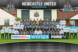 Newcastle Players 14/15 Photo