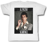 Scarface - Pacino Shirts