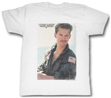Top Gun - Goose Fade Shirts