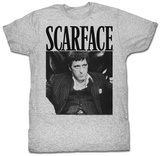 Scarface - Gangsta T-shirts