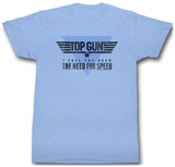 Top Gun - Speed Yeah T-Shirt