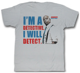 Brooklyn Nine Nine - Detect Shirt
