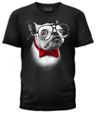 Smart Dog (slim fit) T-Shirt