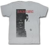 Scarface - El Mundo T-Shirts