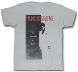 Scarface - El Mundo Shirts