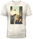 Transformers - Analog Bumblebee (slim fit) Shirt