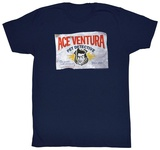 Ace Ventura - Business T-Shirt