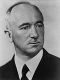 President Eduard Benes of Czechoslovakia Photographic Print