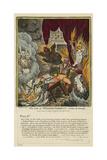 The Life of William-Cobbett Giclee Print