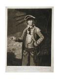 Colonel Benedict Arnold Giclee Print