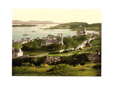 Killybegs. County Donegal, Ireland Giclee Print