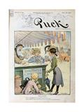 Speculative Giclee Print