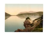 Killary Bay, Connemara, County Galway, Ireland Giclee Print