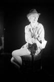 Mrs Mary Lyon Photographic Print