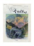 Extinct Giclee Print