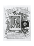 Mr. Alexander Pope Giclee Print