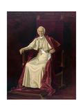 Leo XIII Pont Max Giclee Print