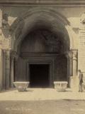 Porte de Ste. Sophie Photographic Print