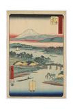 Kawasaki Giclee Print