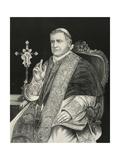Pope Pius IV Giclee Print