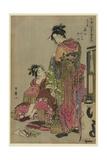 Omando Ogie Oiyo Takeji Giclee Print