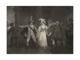 Shakespeare--Taming of the Shrew, Act III, Scene II Giclee Print
