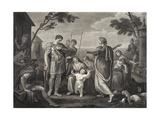 Shakespeare - Coriolanus Giclee Print