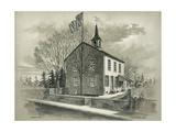 Birthplace of the Jr. O.U.A.M Giclee Print
