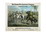 The Putnam Fire Insurance Company of Hartford, Conn Giclee Print