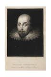 William Shakespear Giclee Print