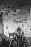 Old Ex-Slave on a Farm Near Greensboro, Alabama Photographic Print