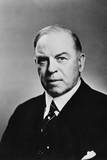 William Lyon Mackenzie King, Prime Minister of Canada Photographic Print