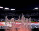 World Series - San Francisco Giants v Kansas City Royals - Game One Photo by  Elsa