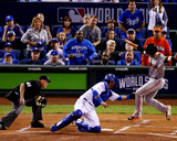 World Series - San Francisco Giants v Kansas City Royals - Game One Photo by  Elsa