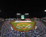 2014 World Series: Game 1 San Francisco Giants V. Kansas City Royals Photo by MLB Photos