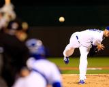 World Series - San Francisco Giants v Kansas City Royals - Game One Photo af Jamie Squire