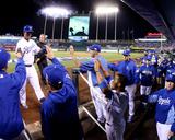 World Series - San Francisco Giants v Kansas City Royals - Game One Photo by Rob Carr