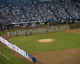 2014 World Series: Game 1 San Francisco Giants V. Kansas City Royals Photo by Rob Tringali