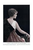Elsie Ferguson Giclee Print
