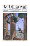 Spain, Seville, Bells 1908 Giclee Print