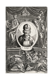 El Cid Giclee Print