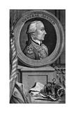 Benedict Arnold Giclee Print