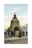 Moscow Queen of Bells P Giclee Print