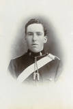 Bandsman of 7th Queen's Own Hussars Photographic Print