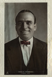 Fairbanks(S), Smiling Photographic Print
