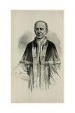 Pope Leo XIII, Whitehall Giclee Print