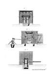 Stonecutter Windmill Giclee Print