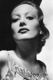Joan Crawford, Postcard Photographic Print